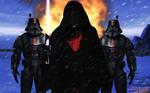 Hot Night's on Hoth by Joran-Belar