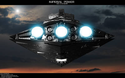 Imperial Power: ISD Claymore