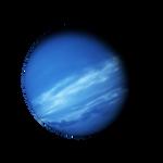 Neptunlike Planet Stock
