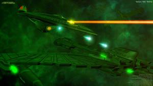 Basen Rift Battle by Joran-Belar