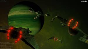 Kharn's War