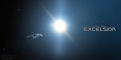 The Excelsior by Joran-Belar