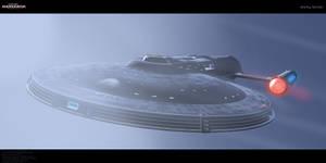 Gravity Suction by Joran-Belar