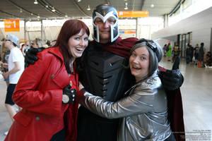 ComicCon 2018 - Stuttgart9 by Joran-Belar