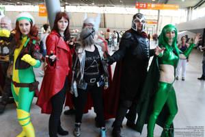 ComicCon 2018 - Stuttgart11 by Joran-Belar