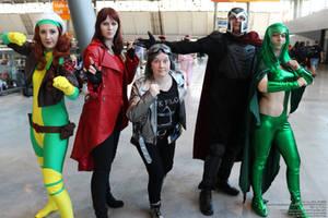 ComicCon 2018 - Stuttgart12 by Joran-Belar