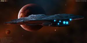 Backbone of the Fleet