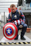 Captain America Cosplay 23
