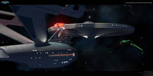 Encountering Commander Kruge (revised)