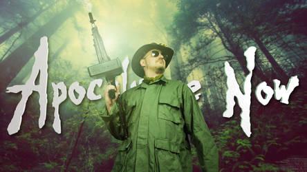 Apocalypse Now Cosplay - Wallpaper