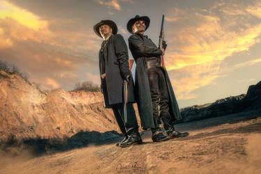 the Gunslinger and the Hunter Shooting 2021_4