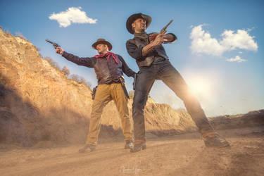 the Gunslinger and the Hunter Shooting 2021_5