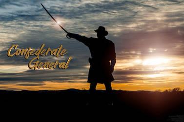 Confederate General Shooting 2021