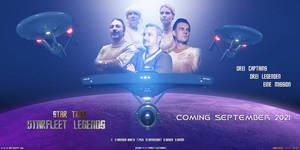 Star Trek SFL - Teaser Wallpaper