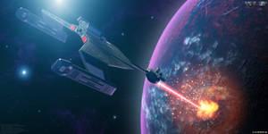 STSFL - Planetary Bombardment