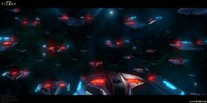 Riker's Fleet