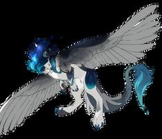 {Comm} Borealis Wings