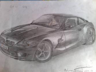 BMW z4 by martynas0147