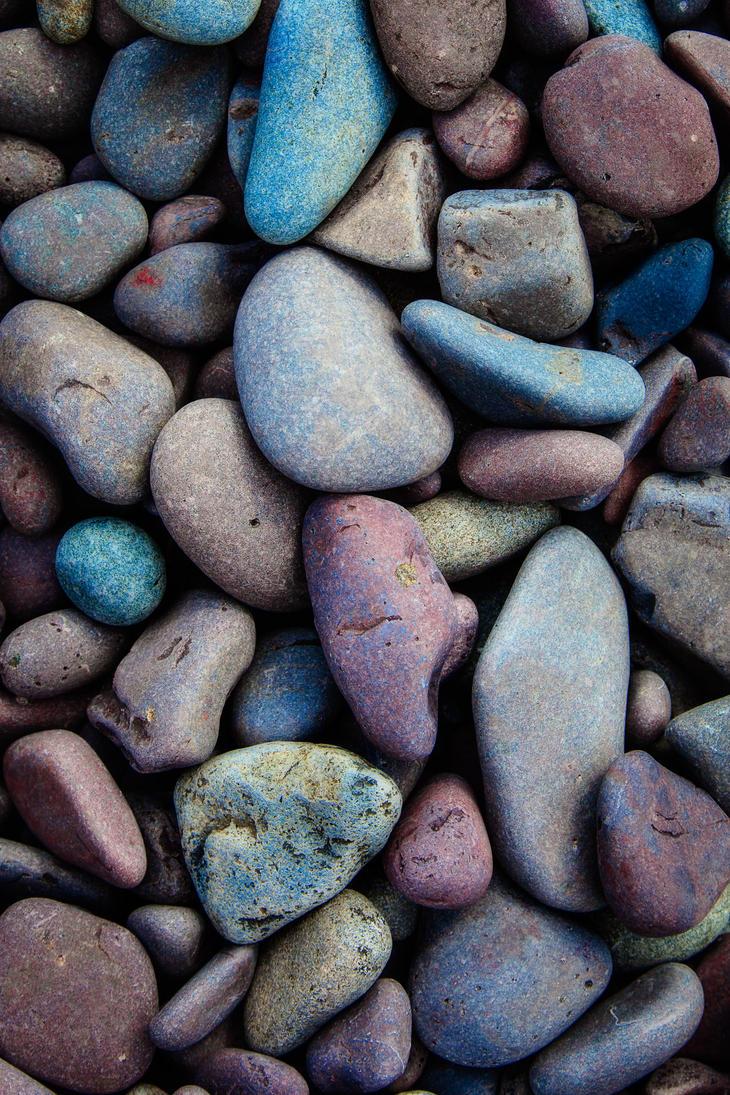 Lake Stones by dkwynia