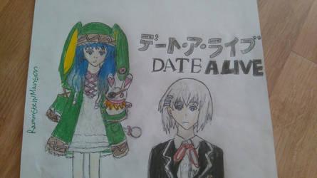 DATE A LIVE!