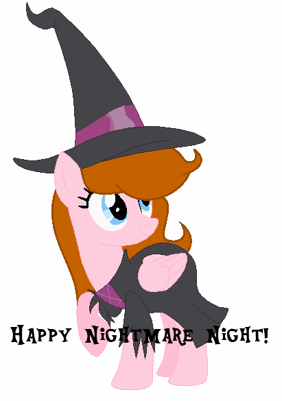 Happy NightMare Night! by T-sukiN-eko
