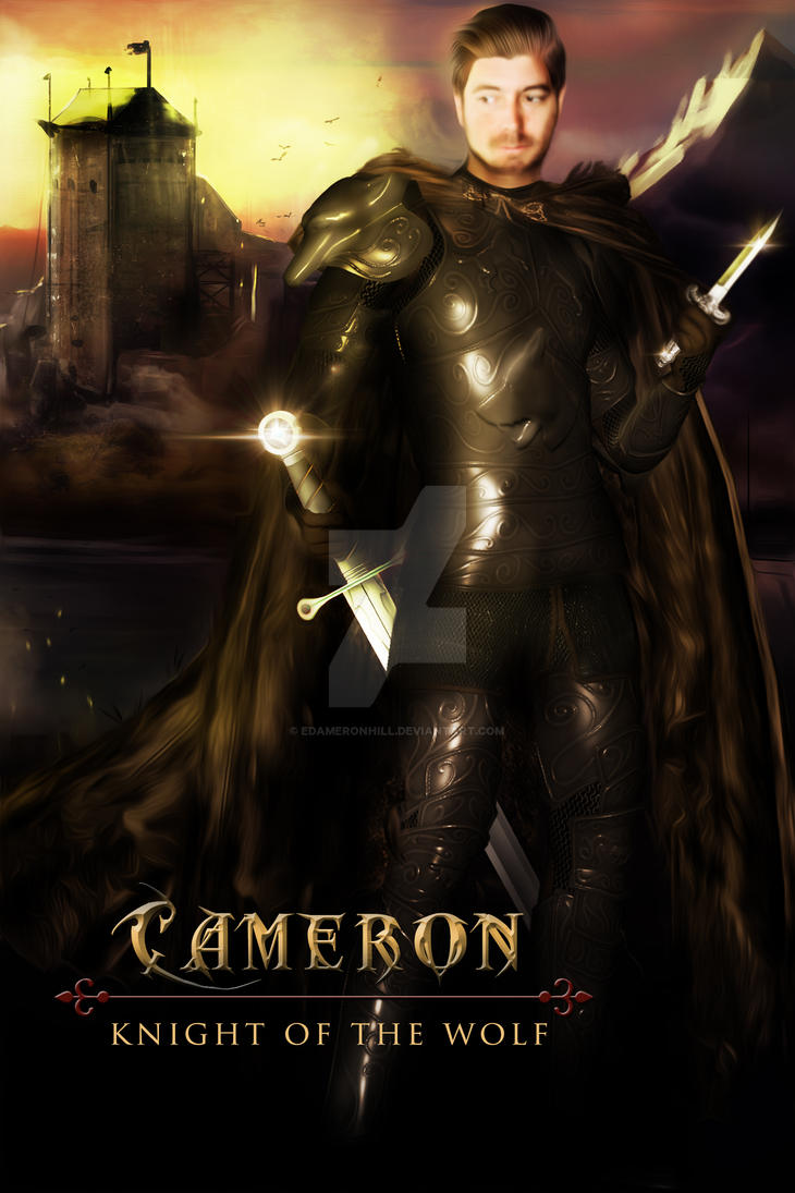 CameronKnight by edameronhill