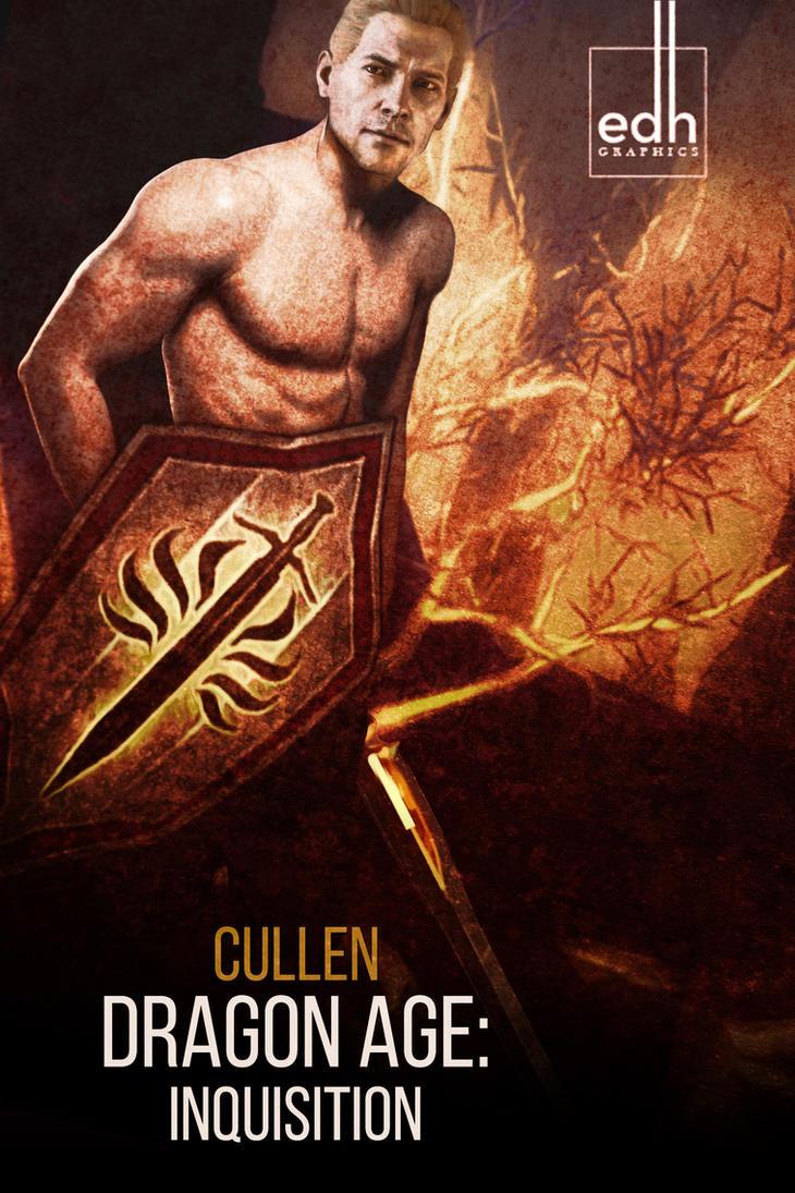 CullenRed by edameronhill