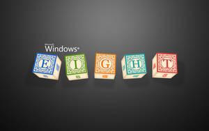 windows 8 wallpaper blocks by TravisLutz