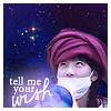 Genie - Taeyeon Icon by helloworld409