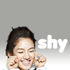 Shy Girl - Hyoyeon Icon by helloworld409