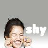 Shy Girl - Hyoyeon Icon by helloworld409