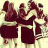 SNSD icon - Friends Forever by helloworld409