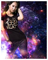 Yuri banner - Goddess by helloworld409