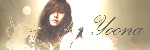 SNSD Yoona banner by helloworld409