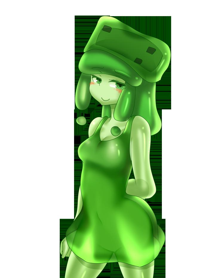 Afumu (Crean que es una Slime Girl) D4585847414f04b79790f24ca71c0967-d5fzcl1