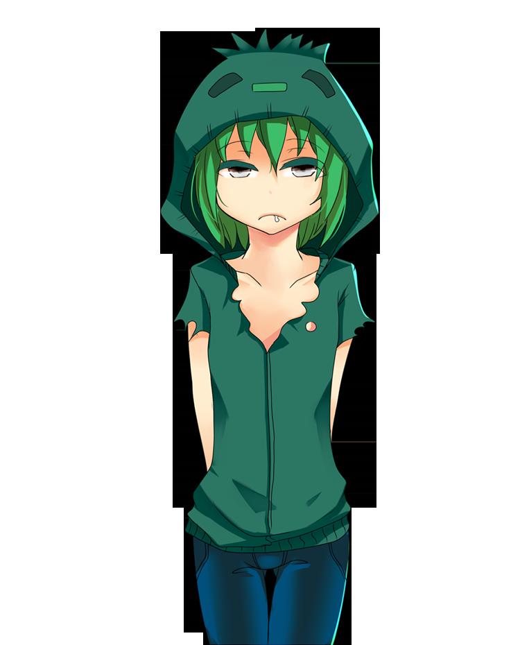 ผลการค้นหารูปภาพสำหรับ ซอมบี้ minecraft anime