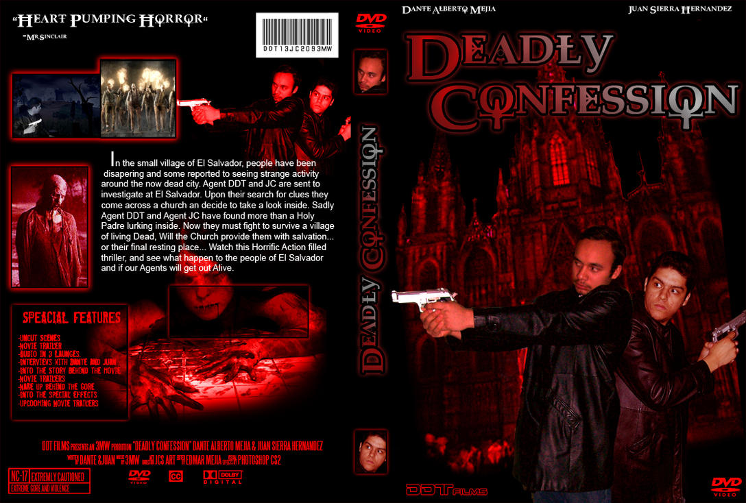 Deadly Confessions movie