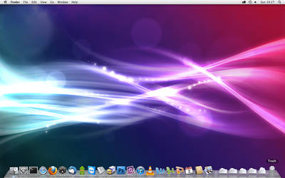 New Desktop 2011 by BreconJordan