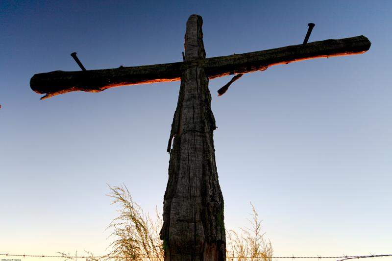 Old Rugged Cross   II By Ahaynes106 ...
