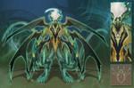 (CUSTOM) - Armored Soul #29 - Aslanias Primus