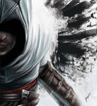 Altair - Assassin's Creed by jazmine--s22
