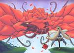 The Dragons Tamer
