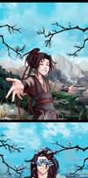 Mo Dao Zu Shi   Wei Wuxian