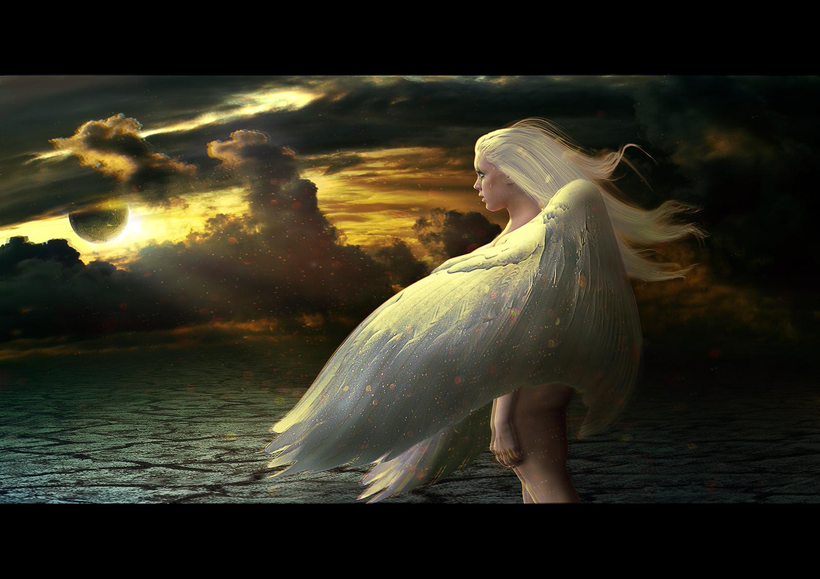 Ninth rebirth by DeeDeezz