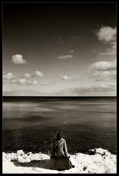 see the sea by ThreeLibras