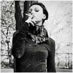Anette 021 by ThreeLibras
