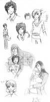 sketch 1 by melyuzu
