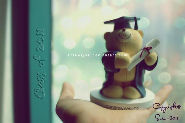 Class of 2011.. by Ahlawiyya