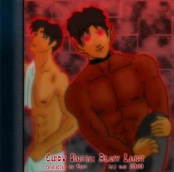Candy Nurse: Black Light