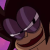 Turbo K.O Evil Chuckles Emote